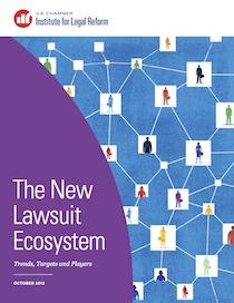 TheNewLawsuitEcosystem