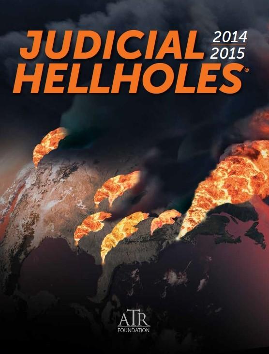 Judicial Hellholes Logo