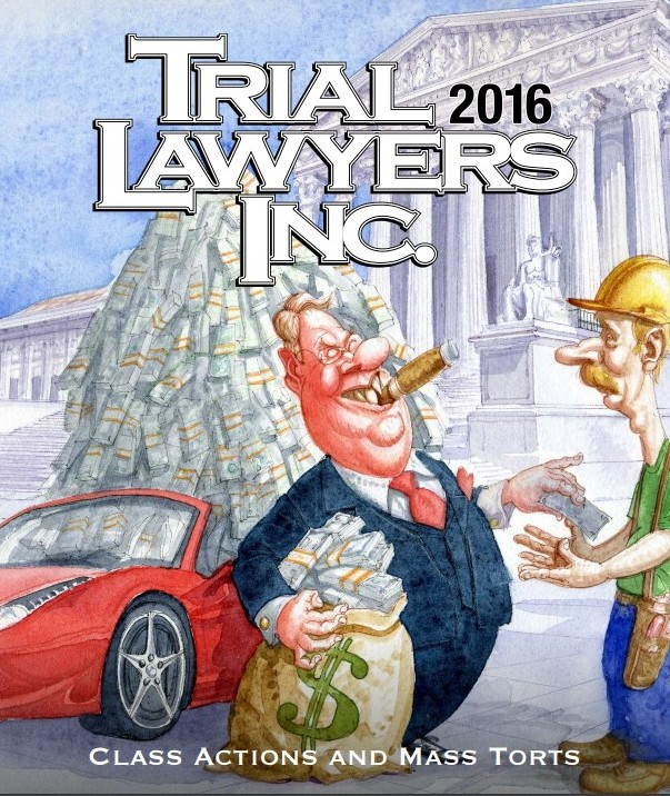 Trial Lawyers Inc.