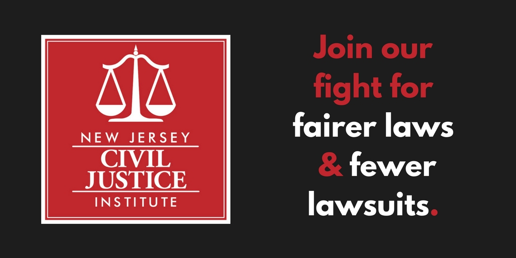 Click here to join our fight for fairer laws and fewer lawsuits.