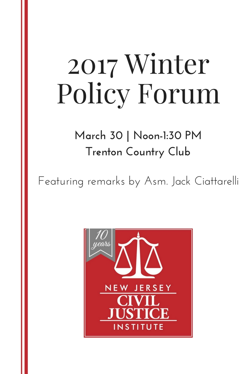 2017 Winter Policy Forum